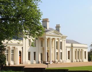 Hylands House, Chelmsford. Find out more about the attraction.