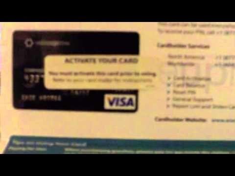 WUN Wakeupnow Debit Card Is Here Download (+playlist)