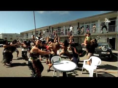 Harlem Shake - Te Matarae i Orehu