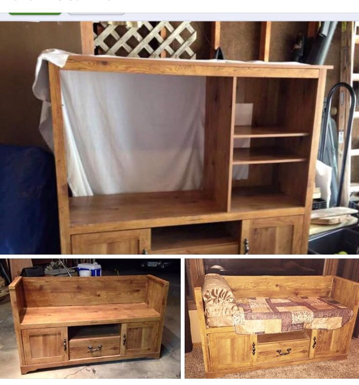 Best 25+ Entertainment Center Makeover Ideas On Pinterest