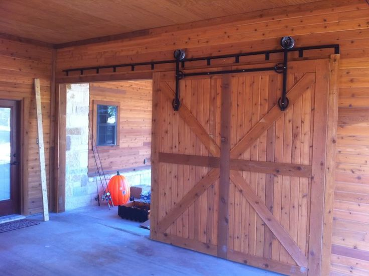 Best 20+ Barn Doors Ideas ...