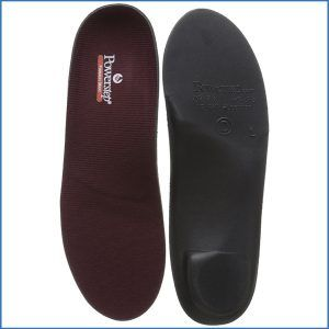 6. Powerstep Pinnacle Maxx Full Length Orthotic Shoe Insole
