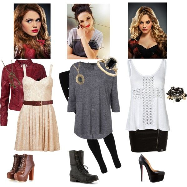 17 Best ideas about Teen Wolf Outfits on Pinterest | Teen wolf ...