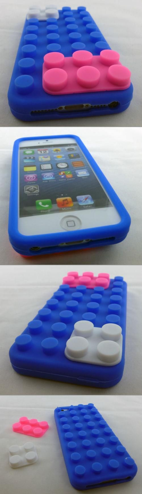Love LEGO enough to get a handcrafted phone case?