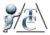 Trionix Computer and Web Solutions Logo