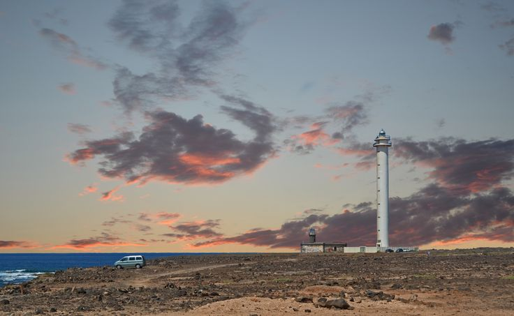 Playa Blanca Lighthouse Lanzarote http://www.shutterstock.com/sets/847059-lanzarote.html?rid=1525961