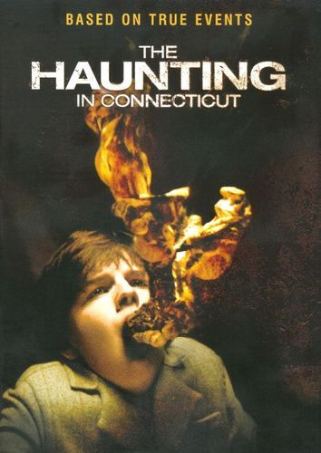 The Haunting in Connecticut [Rated] [DVD] [2009]