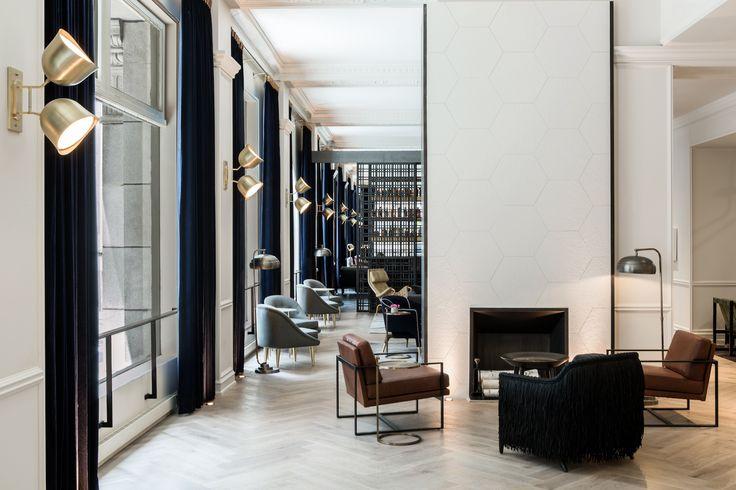Best 25 Hotel Interiors Ideas On Pinterest Hotel Design