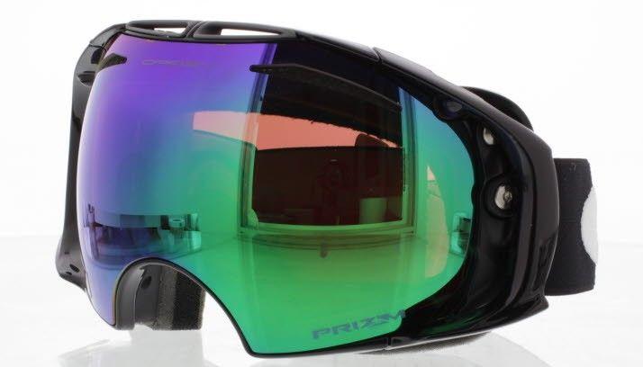 OAKLEY AIRBRAKE OO7037 703701 Masque de ski