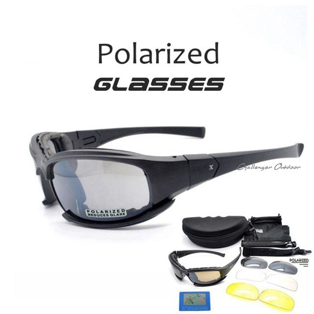 Motorcycle Cycling Outdoor Anti Sand Glasses Wind Dust Protection Goggles