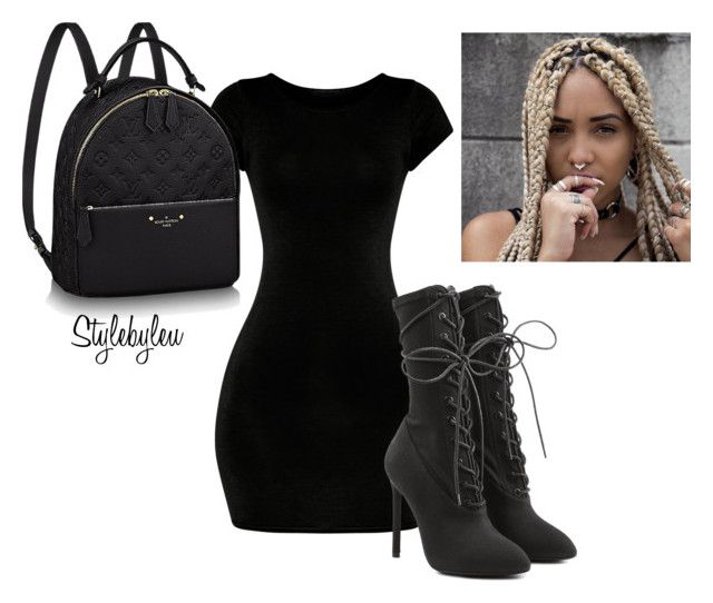 """""""Love your style"""" by leusilveira ❤ liked on Polyvore featuring Yeezy by Kanye West"""
