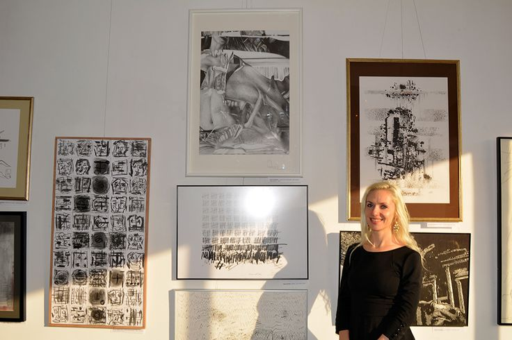 "National Exhibition ""Drawing after Brâncusi "", Edition II, at the Municipal Art Galleries, Târgu Jiu, Romania. For more wonderful drawings and art novelties, visit www.oanaunciuleanu.com and subscribe to Oana Unciuleanu Art & Architecture on FB. #art #arte #artist #artwork #blackandwhite #creative #drawing #fineart #graphic #illustration #myart #pencil #wallart #artsy #composition #amazing #love #epic #beautiful #visualdiary #myart #masterpiece #inspiration #newartwork #femaleartist…"