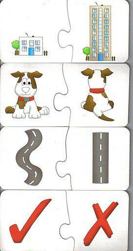 Puzzle conceptos básicos
