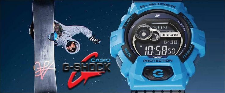 Δείτε όλα τα ΝΕΑ CASIO G-SHOCK στις καλύτερες τιμές!!! http://www.oroloi.gr/index.php?cPath=29_279