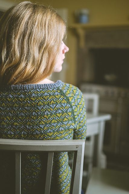 Ravelry: Northdale pattern by Gudrun Johnston