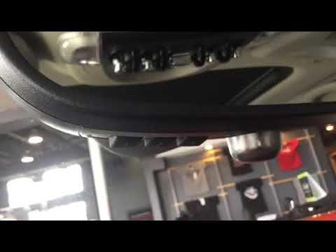Learn How To Use The Garage Door Opener In A Mini Orlandomini Mini Garage Doors Garage Door Opener Door Opener