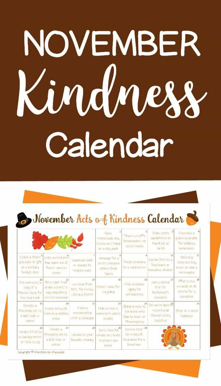 November Calendar Kids : Best love autumn activities for kids images on