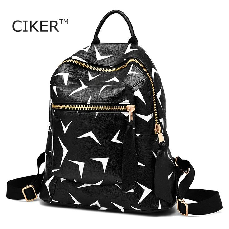 =>quality productCIKER Fashion Mochila Women PU Leather Backpack School Bags Travel Bookbag Casual Female High Quality ladies backpacks Women BagCIKER Fashion Mochila Women PU Leather Backpack School Bags Travel Bookbag Casual Female High Quality ladies backpacks Women BagDear friend this is recomme...Cleck Hot Deals >>> http://id549306281.cloudns.hopto.me/32662192642.html images