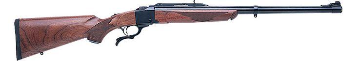 Ruger® No.1 Tropical Single-Shot Rifle Model 1320
