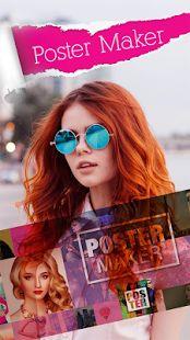 Poster Maker & Flyer Designer- screenshot thumbnail