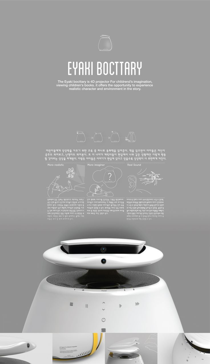 Industrial design, Product desgin 4D projector beam Design by_Hwang jihyun: