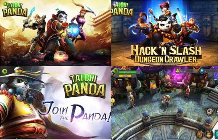 Тайцзи Панда  шедевр в области мобильных RPG игр от разработчиков Snail Games. Игра заняла первое место в общем ТОПе китайского App Store, тем самым набрав себе количество игроков превышающее 10 миллионов. Увлекательный мир Авазар, открывает перед вами свои врата. Вам предстоит выбрать своего уникального героя, главным, из которых является пушистая и не уклюжая панда.  Все бы очень легко и весьма заурядно, но не тут то было! Игра наполнена огромным количеством замысловатых локаций с ........