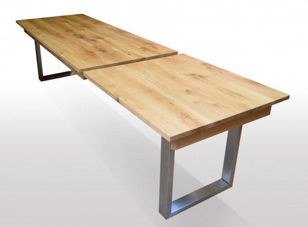 Tisch Wildeiche Massiv Breite 90cm Lange Wahlbar In 2020