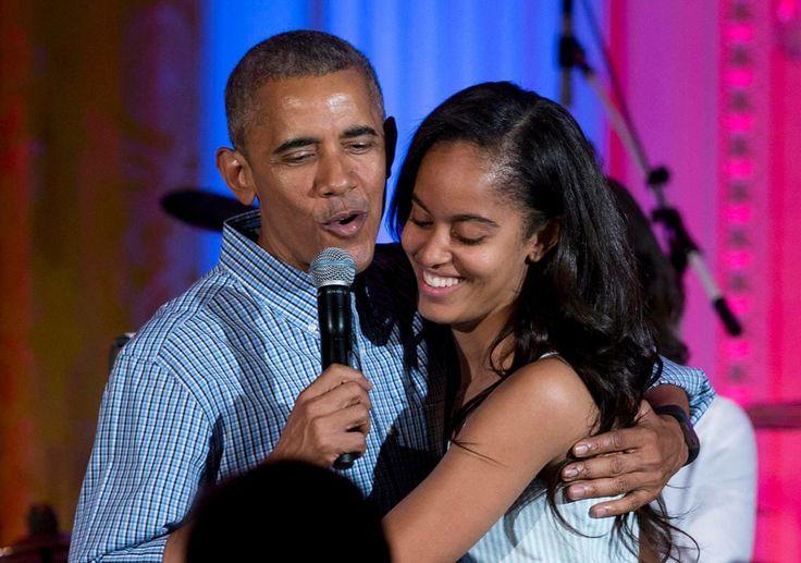 Barack Obama's Daughter Malia Might Be Forced To Testify Against Her Old Boss Harvey Weinstein #HarveyWeinstein, #MaliaObama celebrityinsider.org #Politics #celebrityinsider #celebritynews #celebrities #celebrity