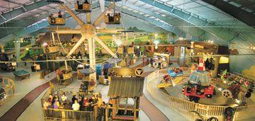 Wheels Inn reborn as Chatham Convention Centre