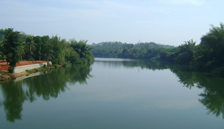 "An 18 MW ""run of the river"" project, it is located on the River Phalguni at Karpe village, Bantwal Taluk, Dakshina Kannada District, Karnataka."