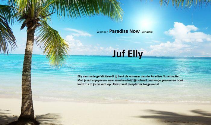 Paradise now winnaar