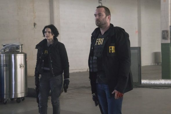 TV Ratings: Blindspot was down, and Designated Survivor was up slightly on a mostly down Wednesday night.  What did you watch last night?