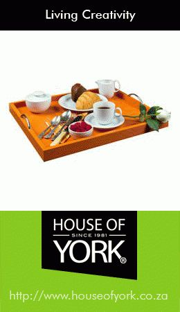 Stay trendy this winter with our colourful trays, available in this season's in colours, red, yellow and orange. We also have them in grey, pink, blue and green. Buy them here: http://www.houseofyork.co.za/product/colour-trays #decor #trays #homeproducts