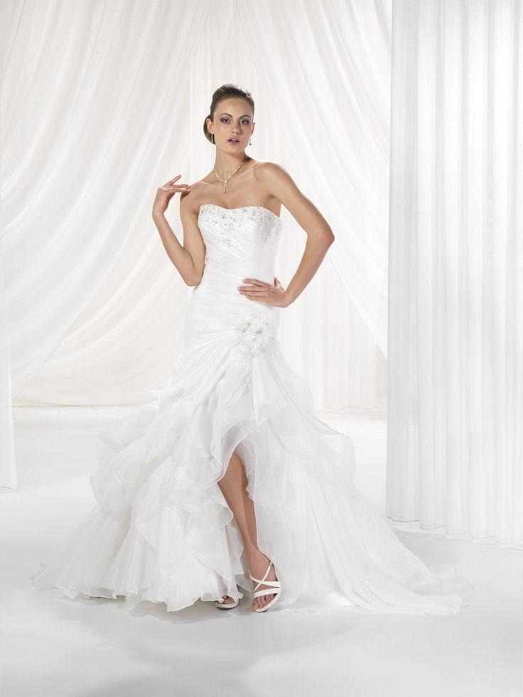 69 - Bruidsmode - Bruidscollecties - Bruidsmode 2015 met trouwjurken van topmerken