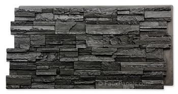 1000 ideas about rock fireplaces on pinterest river for River rock columns