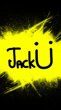 Music Jack Ü DJ Mobile Wallpaper