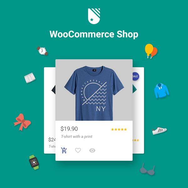 Lincoln is fully integrated with the best renown plugins WooCommerce  #Woocommerce #ecommerce #platform #plugin