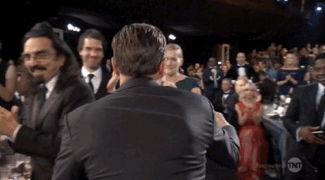 Leonardo DiCaprio Gives Kate Winslet an Endearing 90s Nickname | Vanity Fair