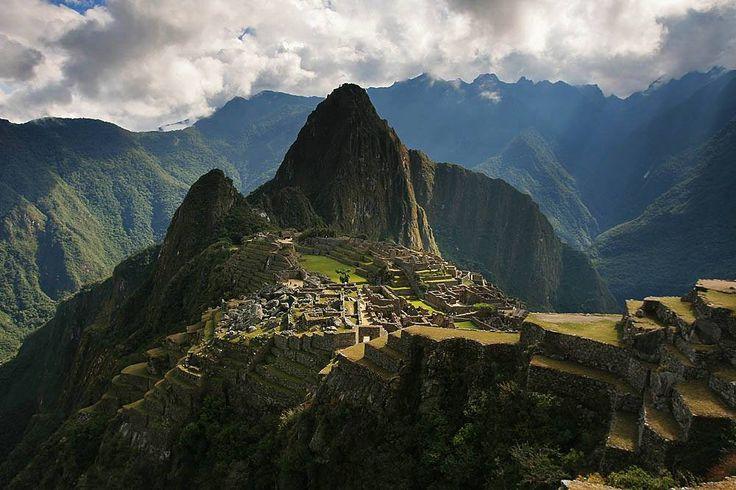 Machu Picchu, Peru | por Modato GMS