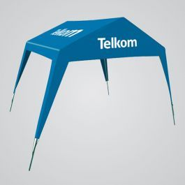 SKU STANDARD SELF ASSEMBLE GAZEBO R4,820.00 Our Standard Gazebo is a cost effective option for outdoor events: Size – 2.4m x 2.4m Accessories: Side Walls