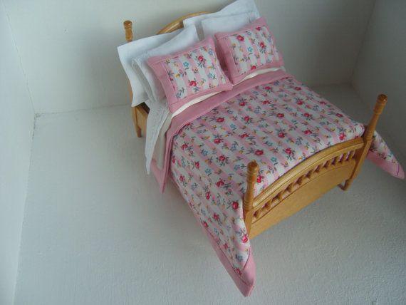 Ritz B Escala 1:12 Casa De Muñecas En Miniatura