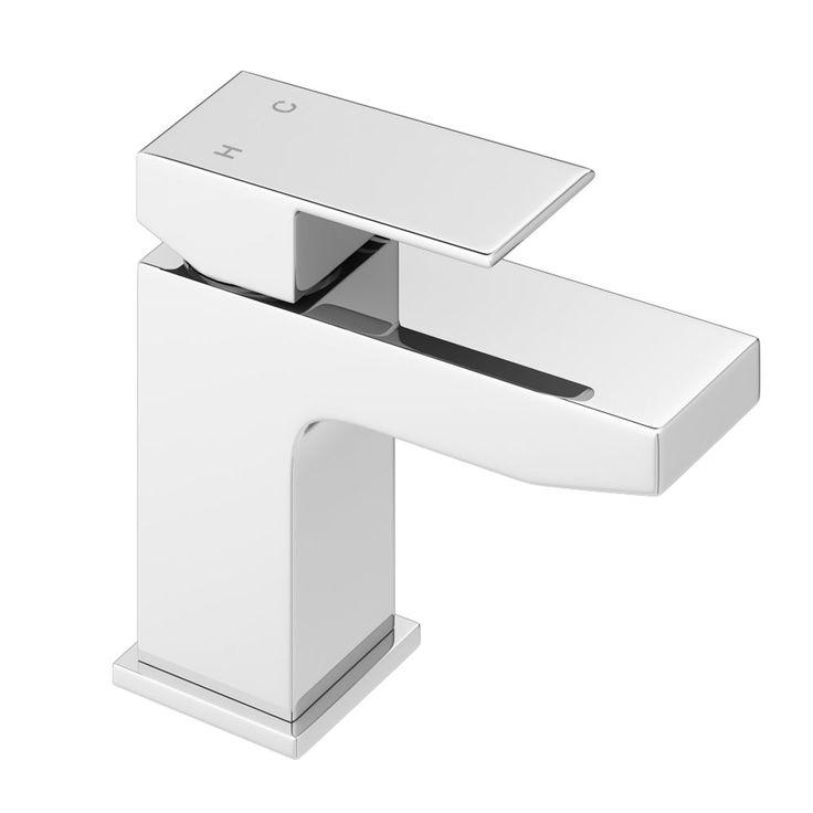 54 best Bathroom taps images on Pinterest   Bathroom faucets ...