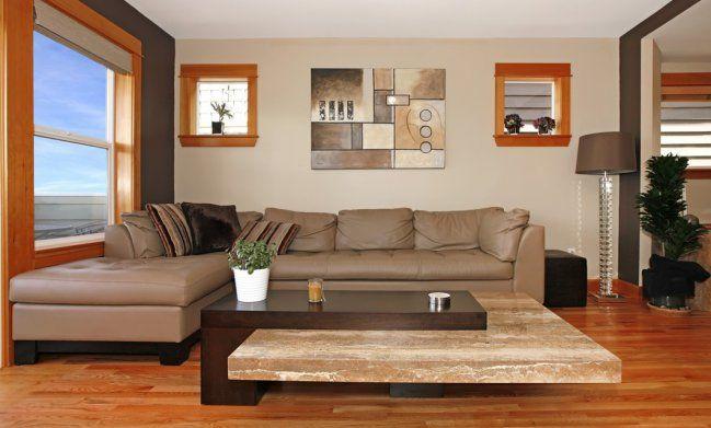 5 esquemas de colores para tu sala que te encantarán - Hogar Total