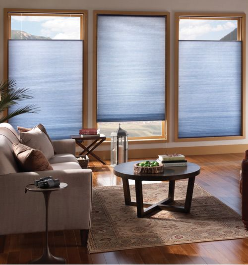 "Blindsgalore 3/4"" Light Filtering Cellular Shades"