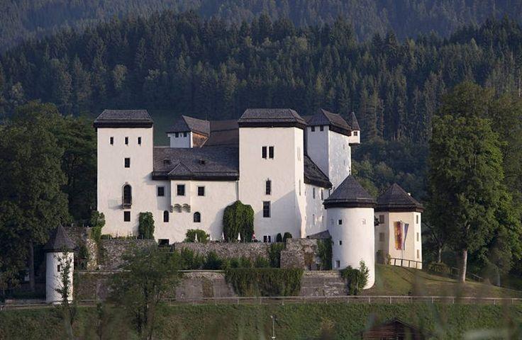 Castello di Goldegg - Austria