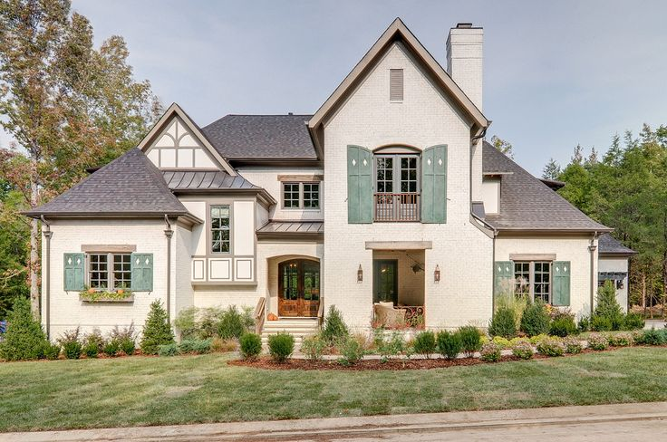 The 25 Best Tudor Exterior Paint Ideas On Pinterest Tudor House Exterior Tudor Style And