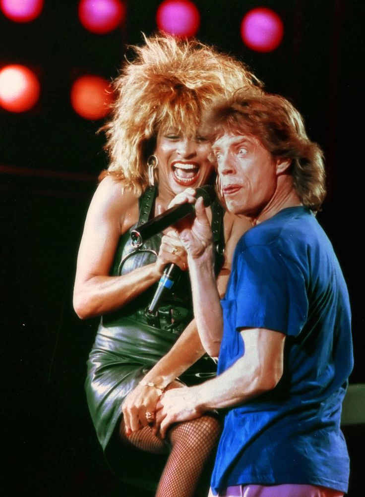 Live Aid | 45 Years of Music Festival Fashion: From