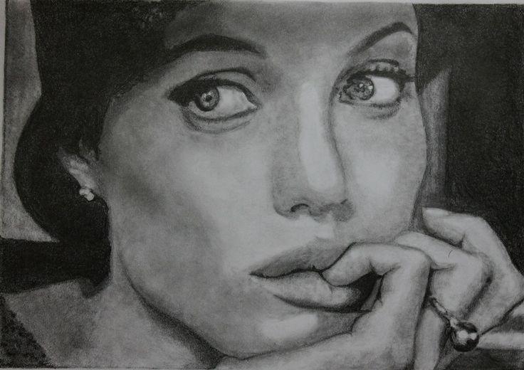 21. Angelina Jolie