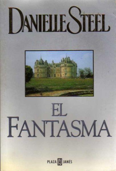 FANTASMA,el   DANIELLE STEEL  SIGMARLIBROS