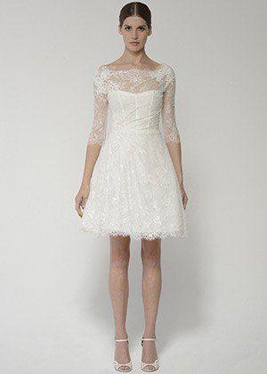 50 Outrageously Opulent Wedding Dresses For The Bride Who Has Everything VIGNETTE, $4,490, MONIQUELHUILLIER.COM